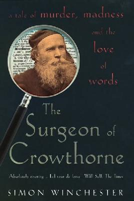 Catalogue link for The surgeon of Crowthorne