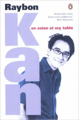 An Asian at My Table