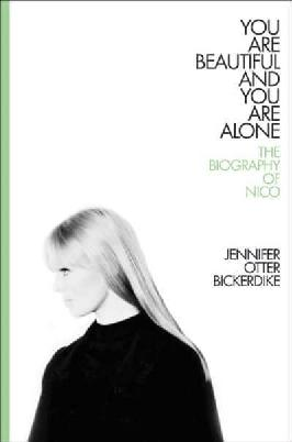 Catalogue record for You Are Beautiful and You Are Alone