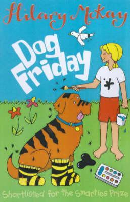 Dog Friday