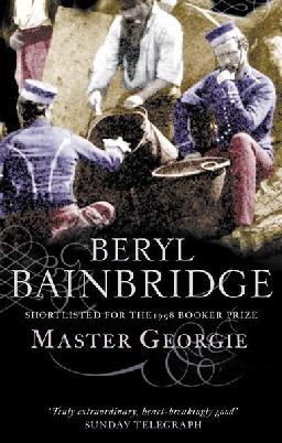 Catalogue record for Master Georgie