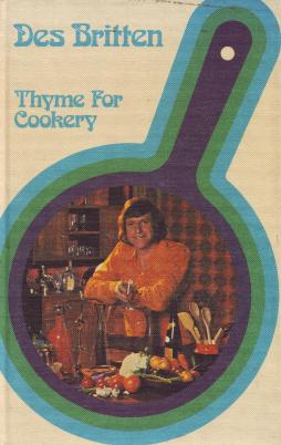 Thyme for Cookery