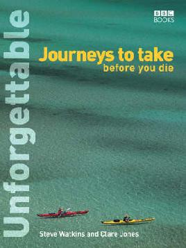 Unforgettable Journeys to Take Before You Die