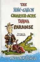 The half-gallon quarter-acre pavlova paradise