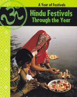 Hindu Festivals Through the Year