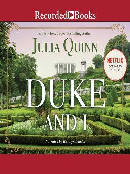 Catalogue record for The Duke and I by Julia Quinn
