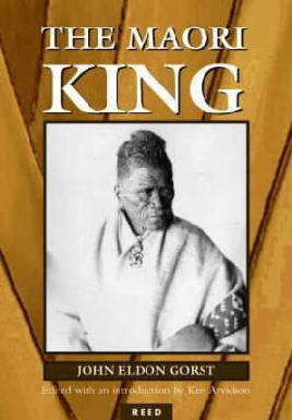 The Māori King