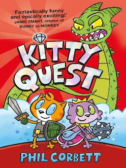 Kitty Quest
