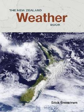 The New Zealand Weather Book