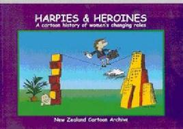 Harpies & Heroines