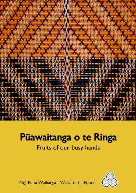 Catalogue record for Pūawaitanga o te ringa