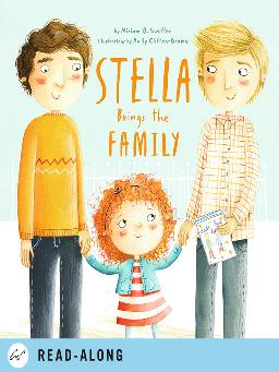 Catalogue record for Stella brings the family