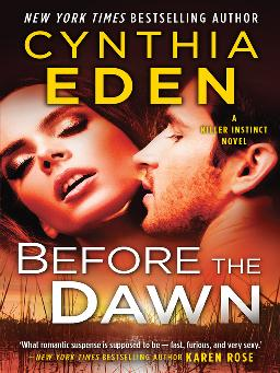 Cover image for Before the Dawn