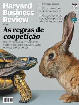 Harvard business review brasil