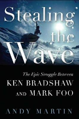 Cover image for Stealing the Wave