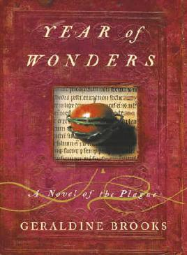 Cover image for Year of Wonders