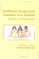 Traditional Stories From Southern New Zealand