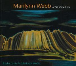 Catalogue record for Marilynn Webb prints and pastels