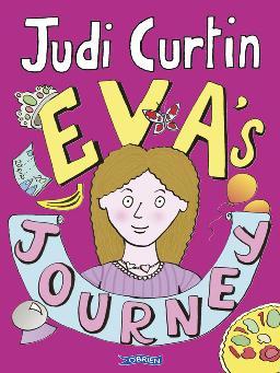 Cover image for Eva's Journey