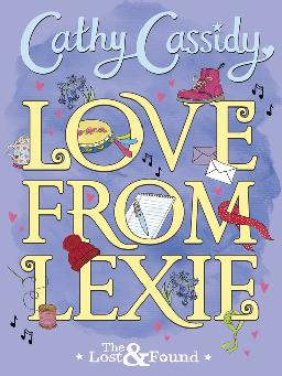 Cover image for Love From Lexie