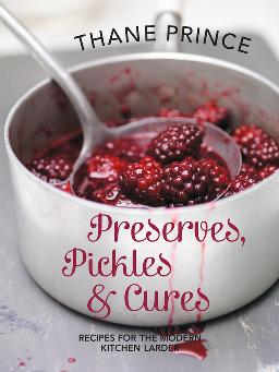 Preserves, Pickles and Cures - Prince, Thane