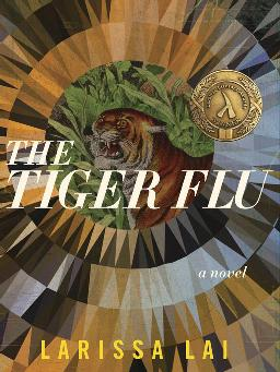 Catalogue link for The Tiger flu
