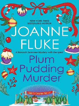 Catalogue record for Plum pudding murder