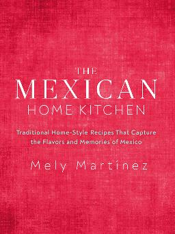 Mexican Home Kitchen