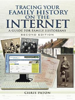 Catalogue record for Tracing your family history on the Internet