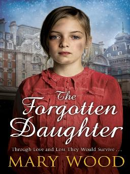 Cover image for The Forgotten Daughter