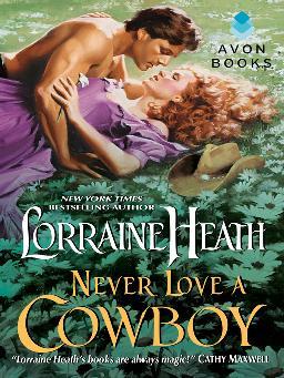 Never Love A Cowboy