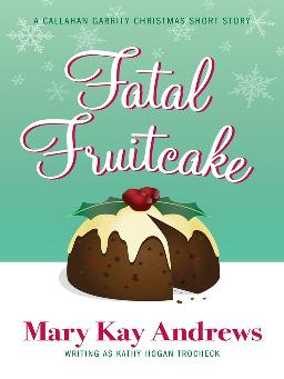 Catalogue record for Fatal fruitcake