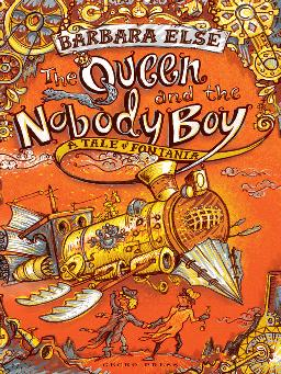 The Queen and the Nobody Boy