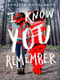 I Know You Remember