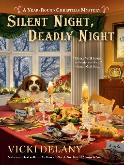 Catalogue record for Silent night, deadly night