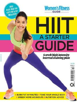 Women's Fitness Guide
