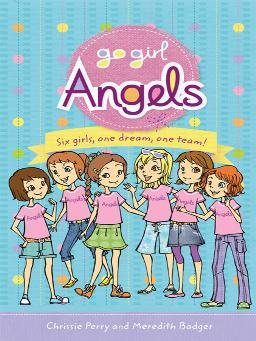 Cover image for Angels