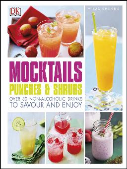Catalogue record for Mocktails, punches and shrubs