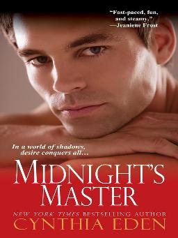 Cover image for Midnight's Master