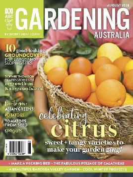 Gardening Australia