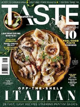 Woolworths Taste