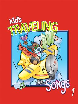 Catalogue record for Kids traveling songs 1