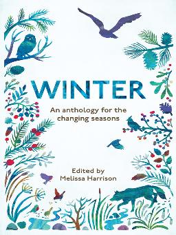 Catalogue record for Winter: An Anthology for the Changing Seasons