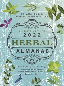 Catalogue record for Llewellyn's 2022 Herbal Almanac A Practical Guide to Growing, Cooking & Crafting