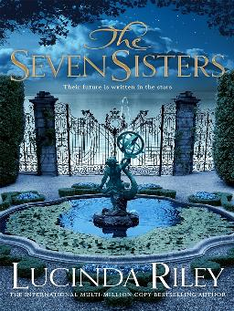 Cover image for The Seven Sisters