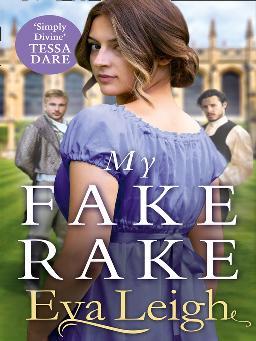 My Fake Rake