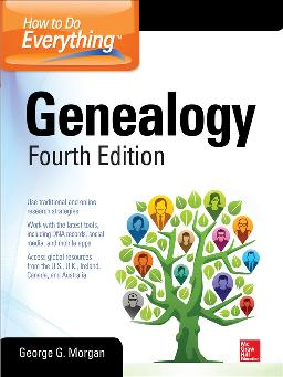 Catalogue record for Genealogy: Fourth edition