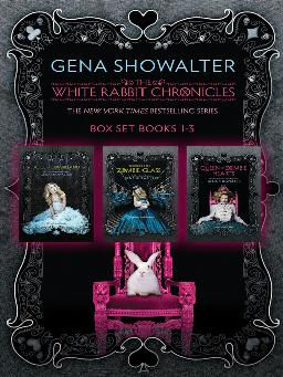 Cover image for The White Rabbit Chronicles