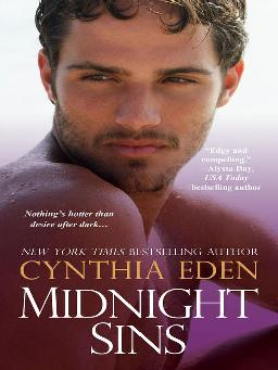 Cover image for Midnight Sins