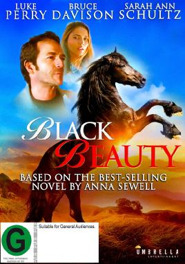 Catalogue search for Black beauty